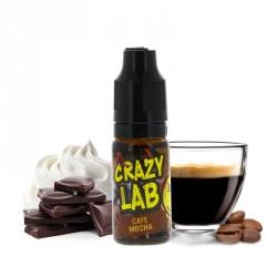 Concentré Café Mocha par Crazy Lab