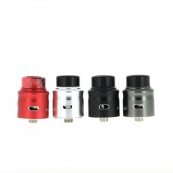 Dripper Nudge RDA par Wotofo