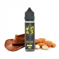 E-liquide Tobacco Gold Blend 50ml par Nasty Juice