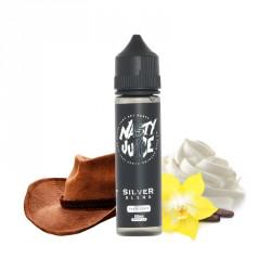 E-liquide Tobacco Silver Blend 50ml par Nasty Juice