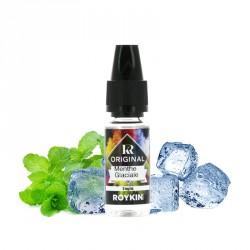 E-liquide Menthe Glaciale 10ml par Roykin