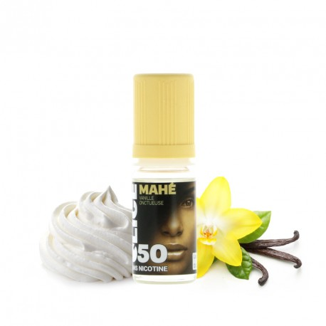E-liquide Mahé 10ml par D'lice