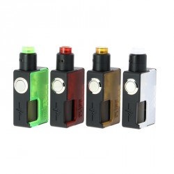 Kit Pulse BF par Vandy Vape
