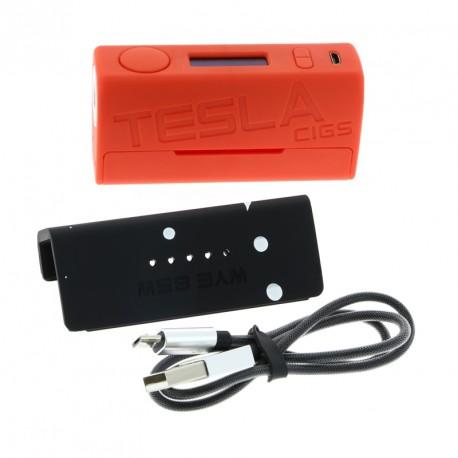 Box WYE 85w par Teslacigs