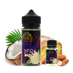 Concentré Almond Cococake par Neo Clouds