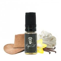 E-liquide Skipper par Rope Cut