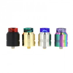 Dripper Iconic RDA par Vandy Vape