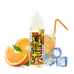 E-liquide Funta Orange par Vapor Boy
