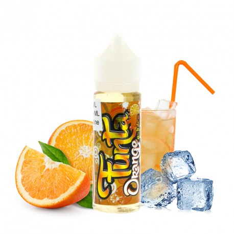 E-liquide Funta Orange par Vapor Boy