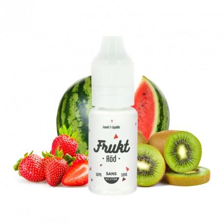 E-liquide Frukt Rod par Savourea