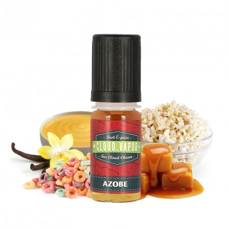 Concentré Azobe par Cloud Vapor