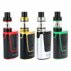 Kit G150 TFV8 Big Baby par Smoktech