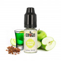 E-liquide Cirkus Absinthe Pomme par VDLV