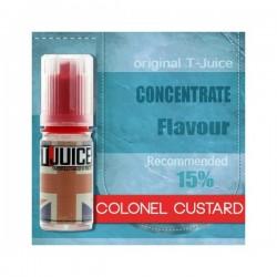 Arôme Colonel Custard (10ml)
