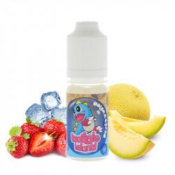 Concentré Melon'n Strawberry par Bubble Island
