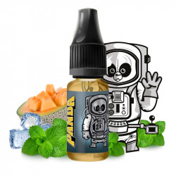 Concentré Space Panda par A&L (10ml)