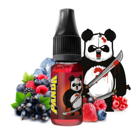 Concentré Bloody Panda A&L (10ml)