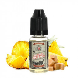 Concentré Red Spanish Pineapple Premixed par 77 Flavor