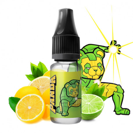 Concentré Iron Panda par A&L (10ml)
