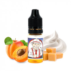 Concentré Strange World par The Hype Juices