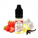 Concentré Ze Custard Fraise par The Hype Juices