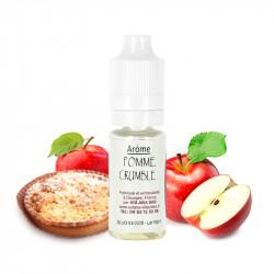 Concentré Pomme Crumble par Solana