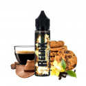 E-liquide Relax 50ml par Eliquid France