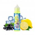E-liquide Fruizee Citron Cassis 50ml par Eliquid France