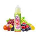 E-Liquide Bloody Summer NO FRESH 50ml Fruizee