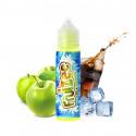 E-liquide Fruizee Cola Pomme 50ml par Eliquid France