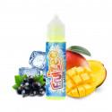 E-liquide Fruizee Cassis Mangue 50ml par Eliquid France