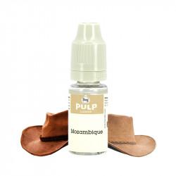 E-liquide Mozambique 10ml par PULP