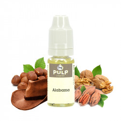 E-liquide Alabama 10ml par PULP