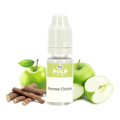 E-liquide Pomme Chicha 10ml par PULP