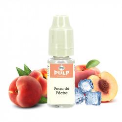 E-liquide Peau De Pêche 10ml par PULP