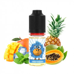 Concentré Blue Bird par Cloud Vapor