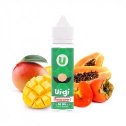 E-liquide Uigi 50ml par e.Tasty