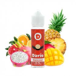 E-liquide Dario 50ml par e.Tasty