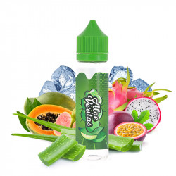 E-liquide Aloe Veritas 50ml par Aloe Veritas