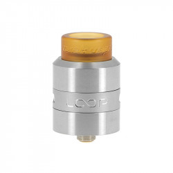 Dripper Loop RDA par Geek Vape