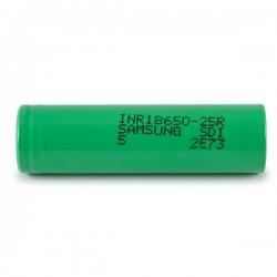 Accu Samsung 25R 18650
