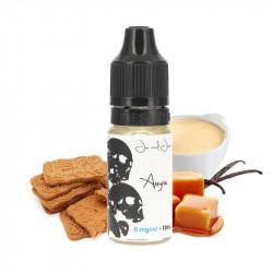 E-liquide Assyria 10ml par Jin & Juice