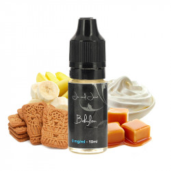 E-liquide Babylon 10ml par Jin & Juice