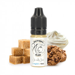 E-liquide Nothing Else 10ml par Jin & Juice