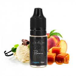 E-liquide Romance 10ml par Jin & Juice