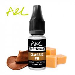 Concentré Classic FR par A&L (10ml)