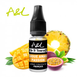 Mangue Ananas Passion par A&L