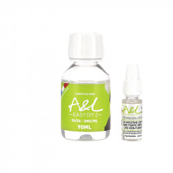 Pack Base 100ml 2mg par A&L