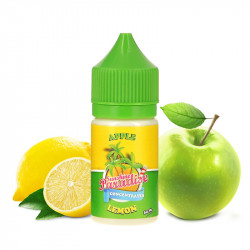 Concentré Apple Lemon par Sunshine Paradise