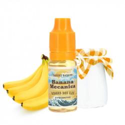 Concentré Banana Mecanica par Nuages des Iles